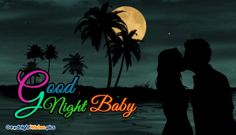 Good Night Baby @ Goodnightwishes.pics