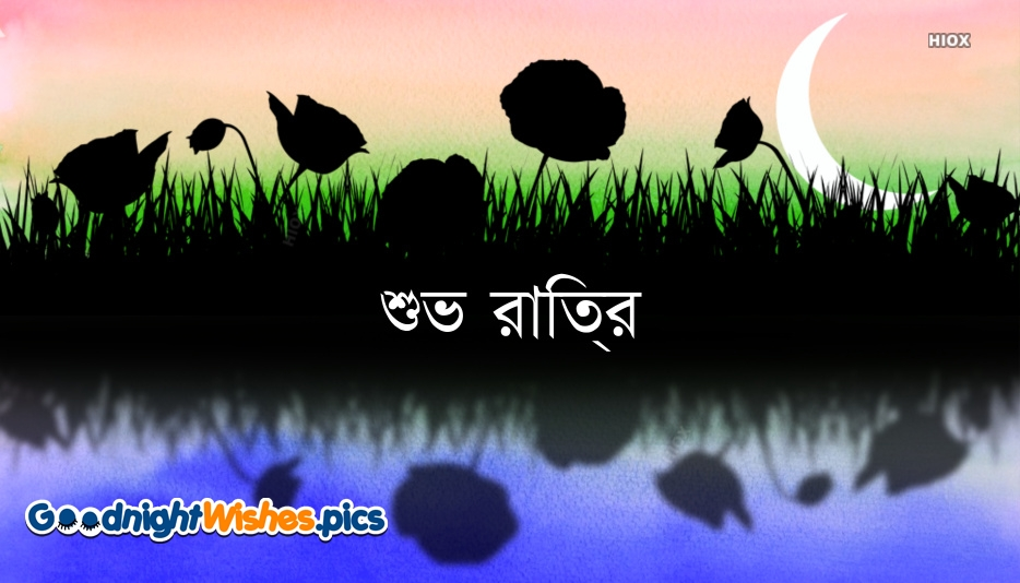 Good Night Bengali