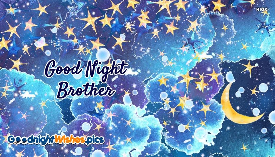 Good Night Snow Images