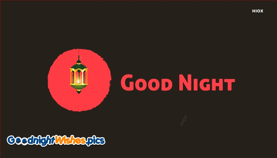 Good Night Wishes In Different Languages