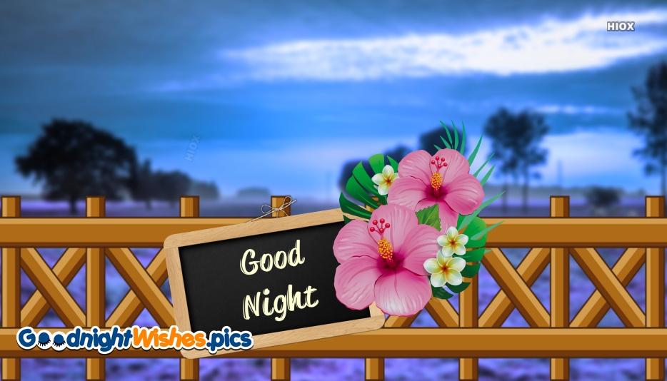 Good Night Cute Image Download