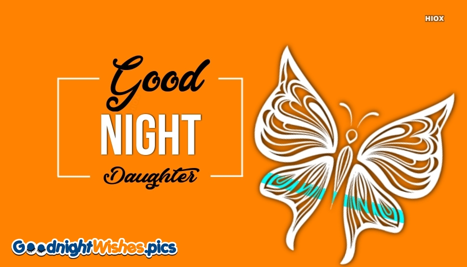 Good Night Daughter