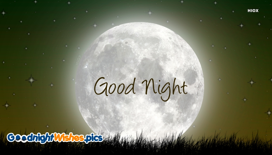 Good Night Twinkling Images