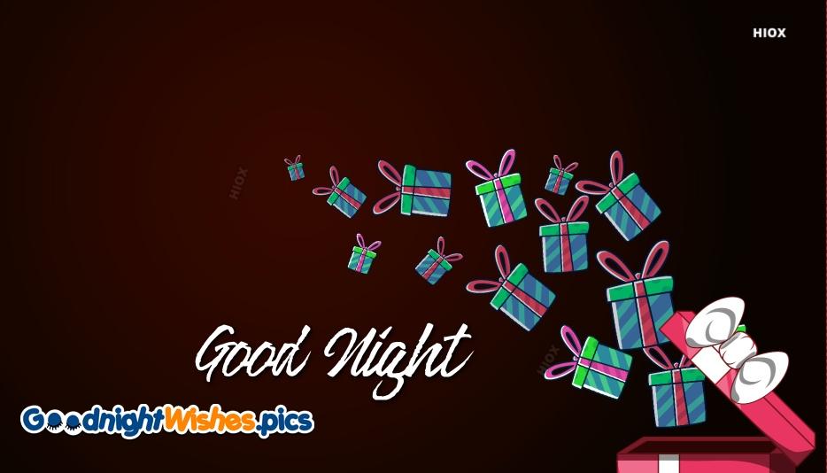 Good Night Gift Image