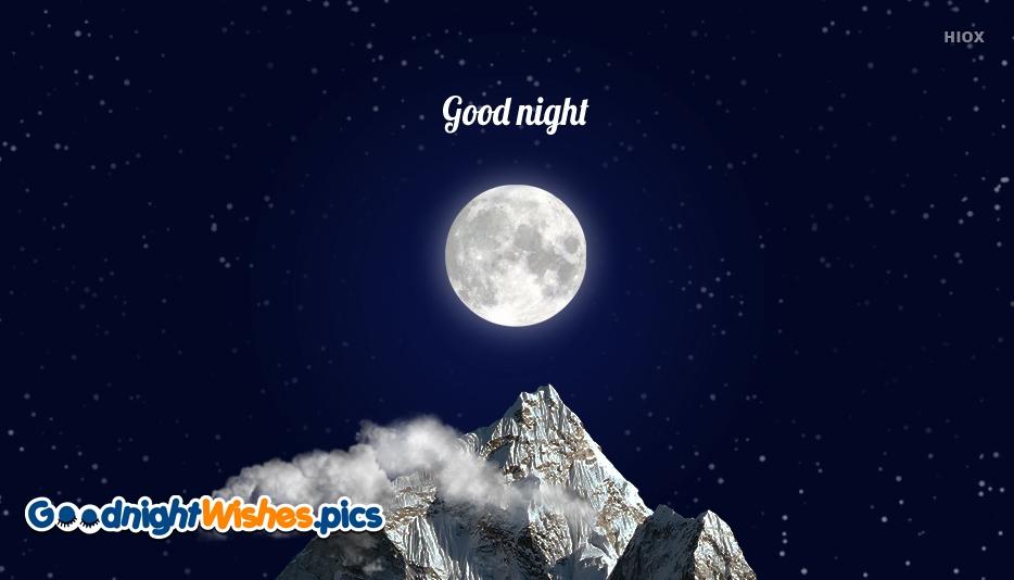 Good Night Glitter
