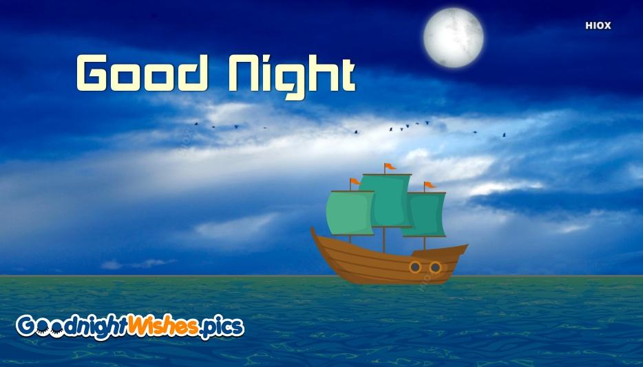 Good Night Hd