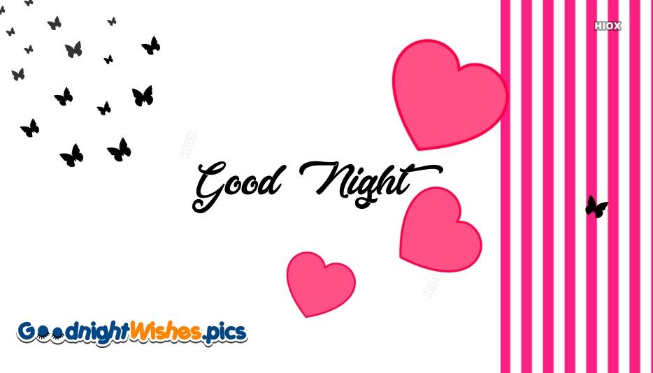 Good Night Ke Wallpaper