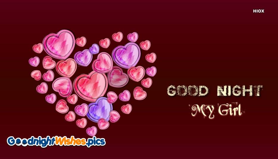 Good Night My Girl