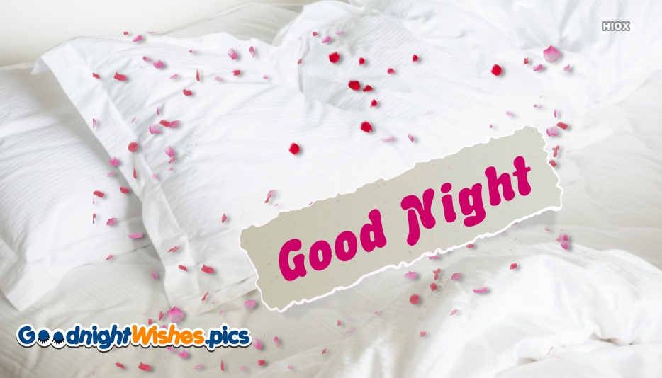 Good Night Bed Wishes, Images