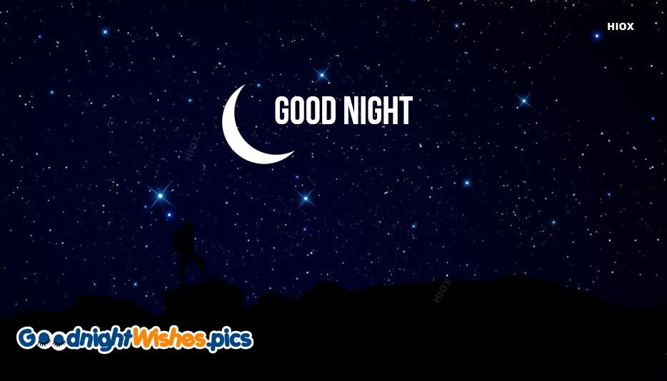 Good Night Photo Hd