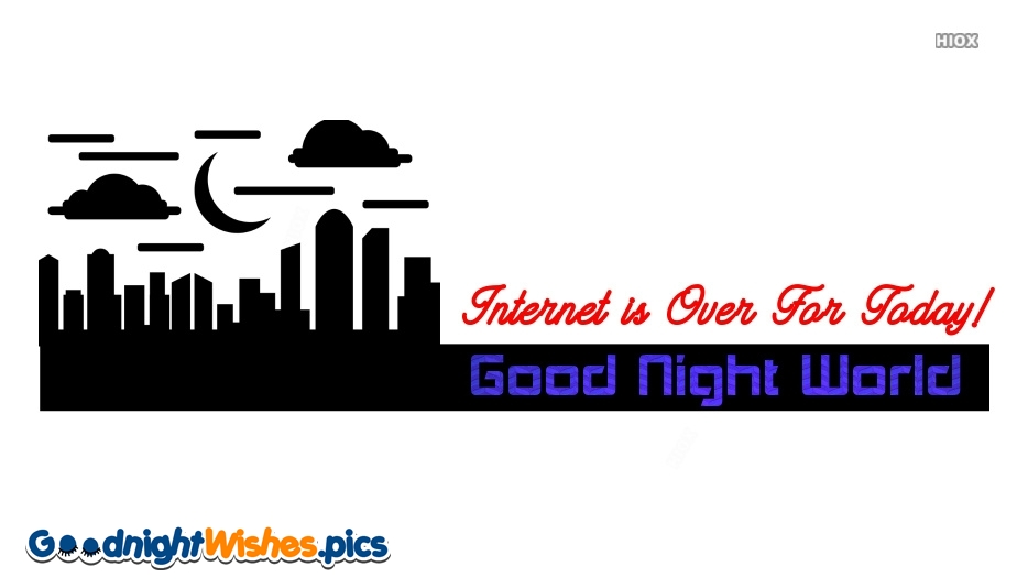 Good Night Quote Funny