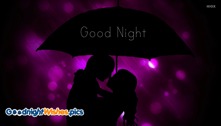 Good Night Romantic Love