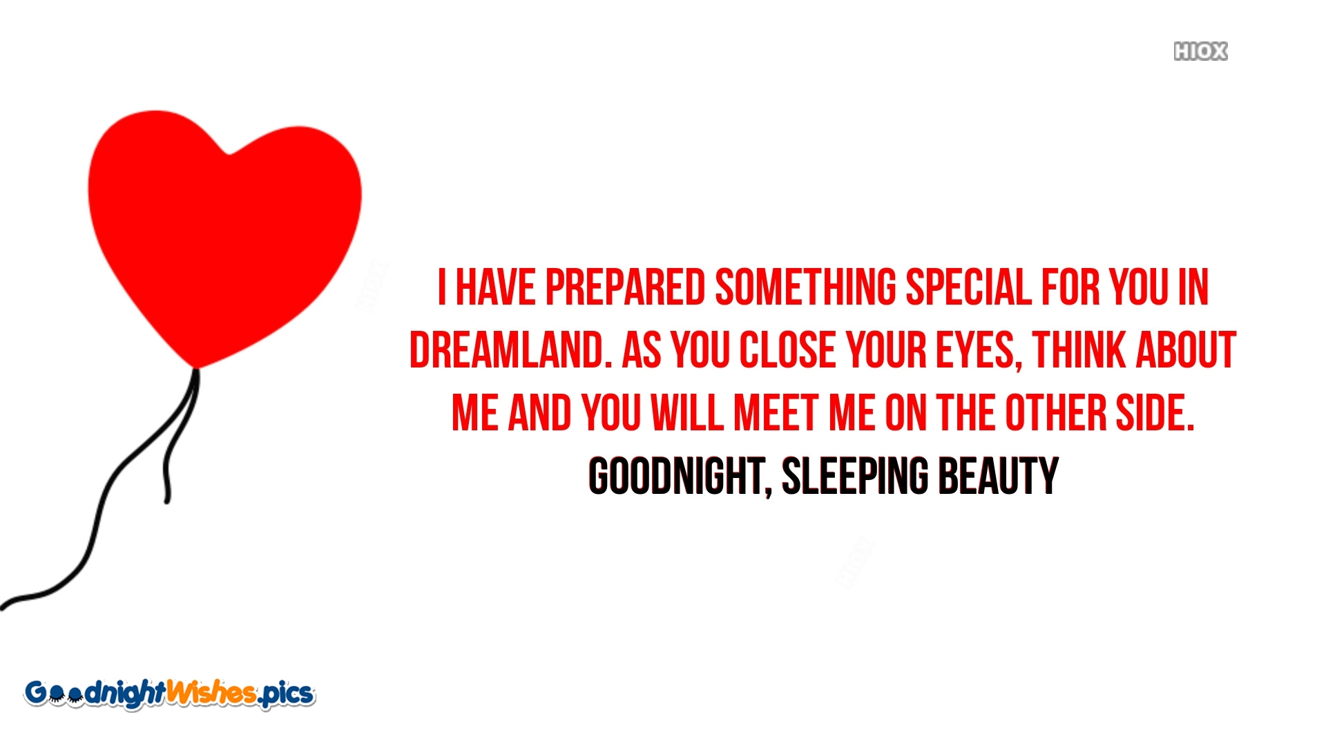 Good Night Romantic Quote For Girlfriend
