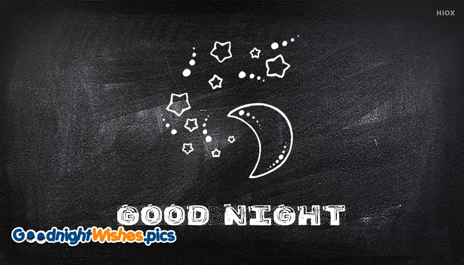 Good Night Star