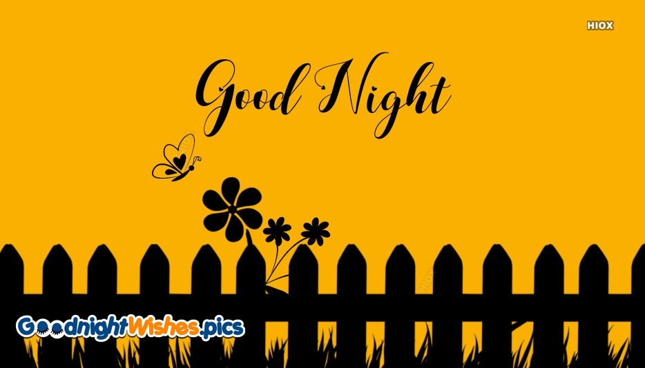 Good Night Wishes Images for Facebook