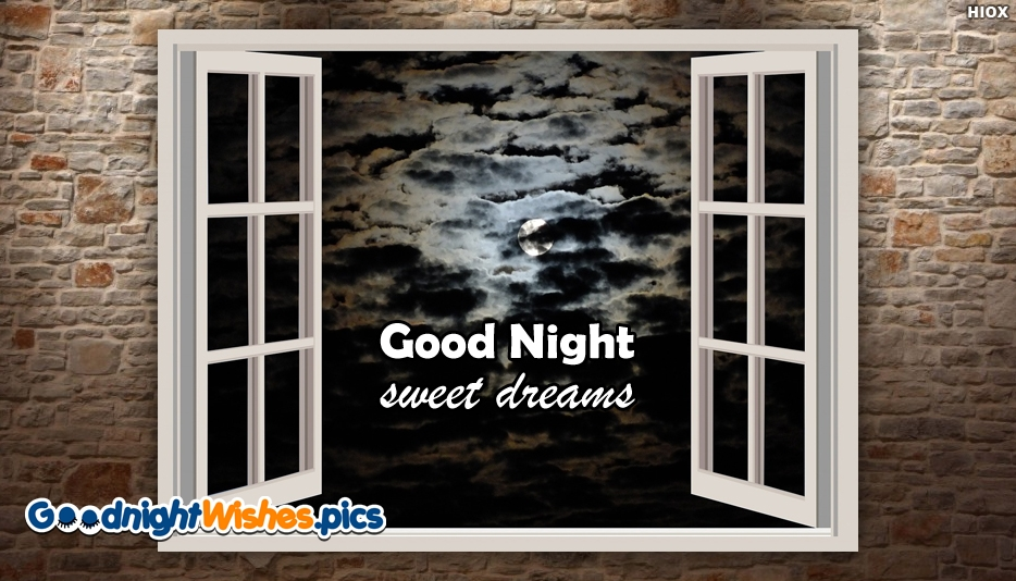 Good Night Sweet Dreams Hd Wallpaper - Good Night Wishes for Wallpaper