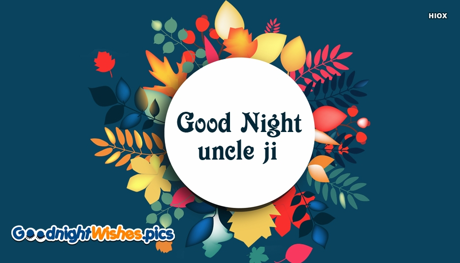 Good Night Wishes for Family Images, Pictures