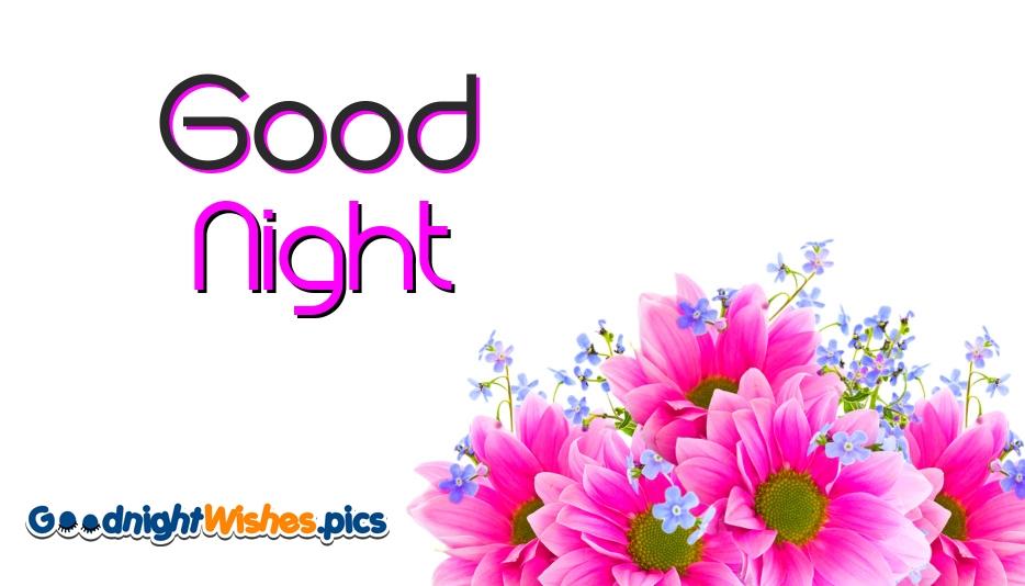 Unique Goodnight Wishes Quotes Images, Pictures