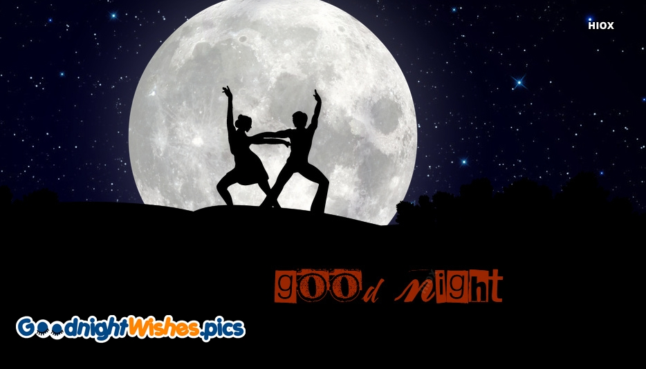 Good Night Wallpaper Hd