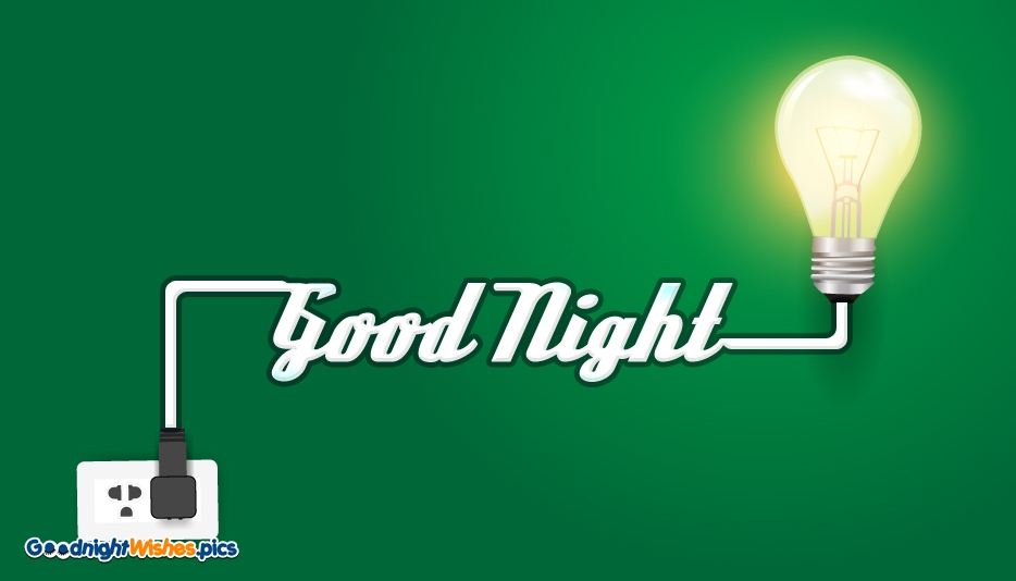 Good Night FB Images, Messages