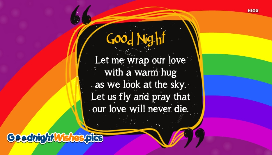 Good Night Special Images, Pictures
