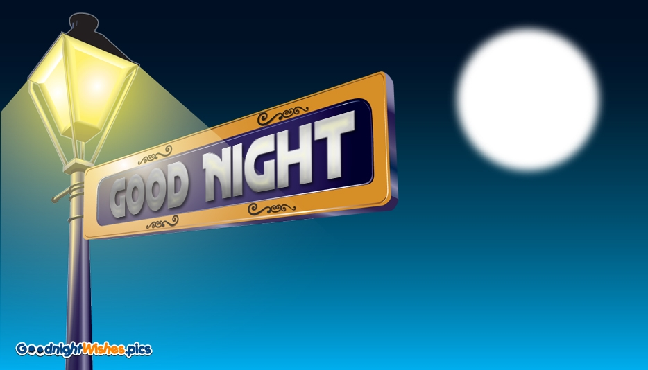 Good Night Wishes for Whatsapp @ Goodnightwishes.pics