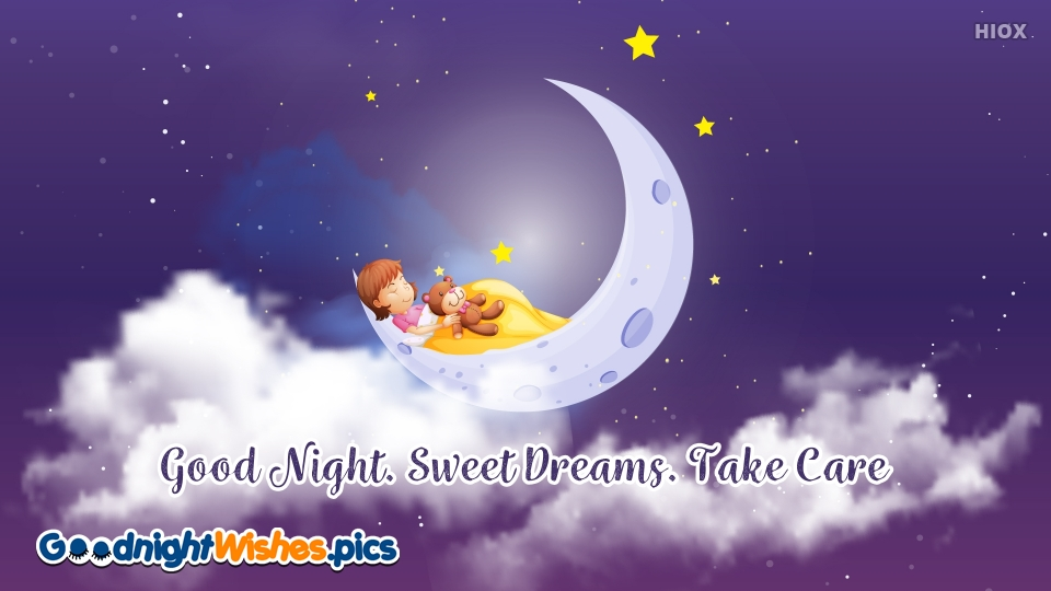 Good Night Wishes Pic Download
