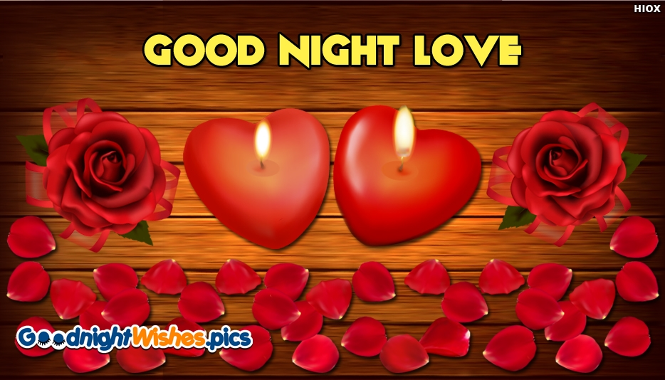 Good Night Rose Images, Wallpapers