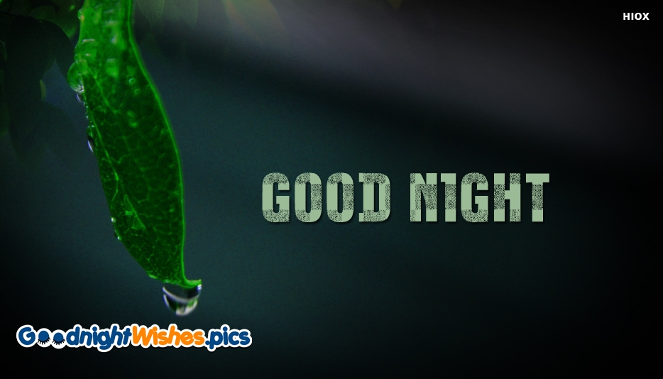 Good Night With Tears - Good Night Wishes for Ex Boyfriend