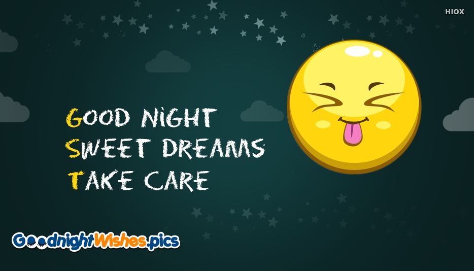 Sweet Good Night Wishes, Images