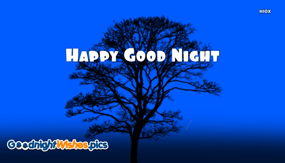 Happy Good Night Pictures