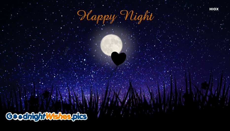 Happy Night Hd Images