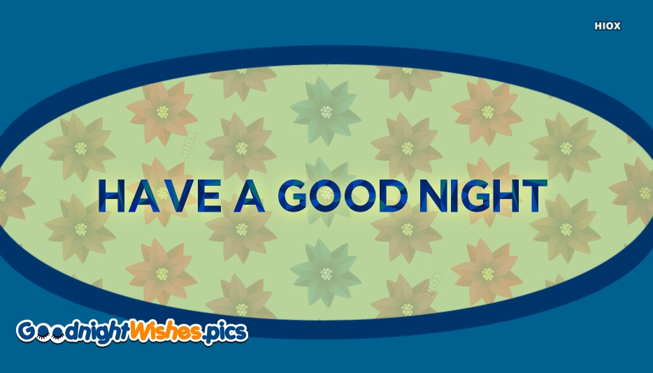 Good Night Wishes Images For Colleagues