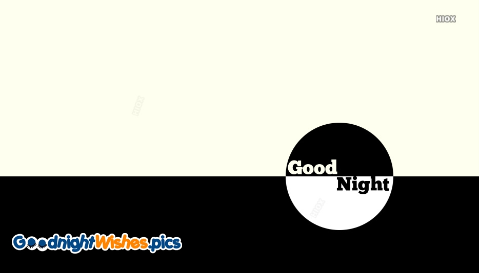 Simple Good Night Images