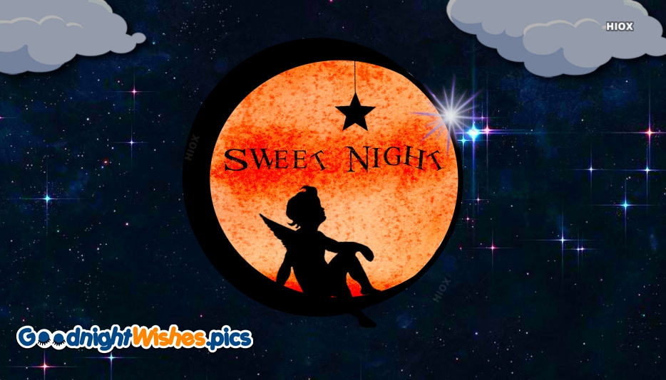 Sweet Night Wishes Images