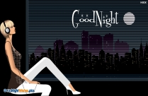 Cute Goodnight Wishes