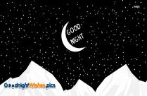 Good Night Black