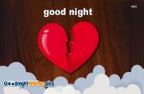 Good Night Broken Heart