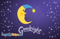 Sweet Night Message