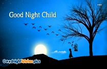 Good Night Child