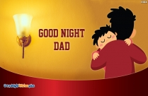 Good Night Dad