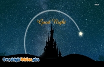 Good Night Disney