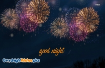 Good Night Diwali