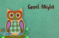 Good Night Doll