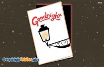 Good Night English