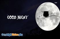Good Night Tree