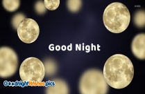 Good Night Special Friend