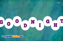 Good Night Greeting Images Free Download
