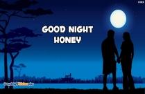 Good Night Cute Baby