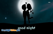Good Night Hug